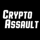crypto assault logo