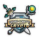 crypto sword & magic logo