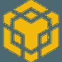 binance dex logo