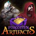 forgotten artifacts logo