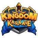 kingdom karnage logo