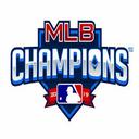mlb crypto basebal logo
