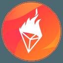 pyro network (tron) logo