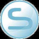 scriv network logo