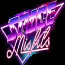 space misfits logo