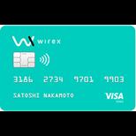 wirex eur logo